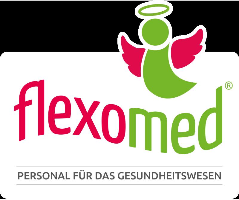 Logo-flexomed