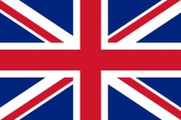 United Kingdom Flagge